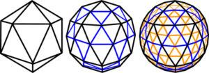 icosasphere