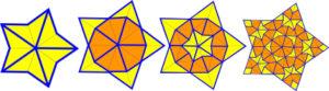 penrose pentagon