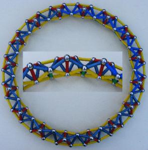 tetra circle